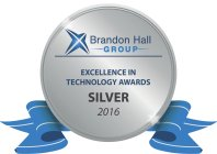 SILVER in technology awards